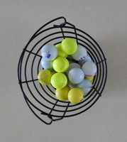 Hotsale Golf Ball Basket