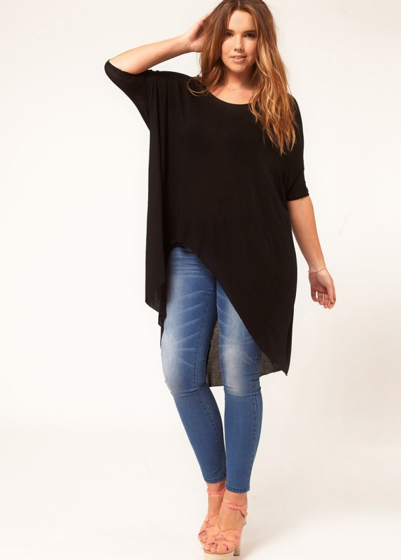 a61010a9bdb Buy 6XL Women Blouse Plus Size half Sleeve Casual Shirts Large Size 5XL4XL  Black pink Girls shirts Irregular bottom novelty in Cheap Price on  m.alibaba.com
