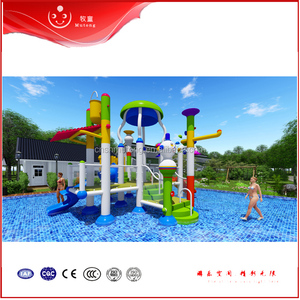 Best Quality Water Slide Pipe For Water Park