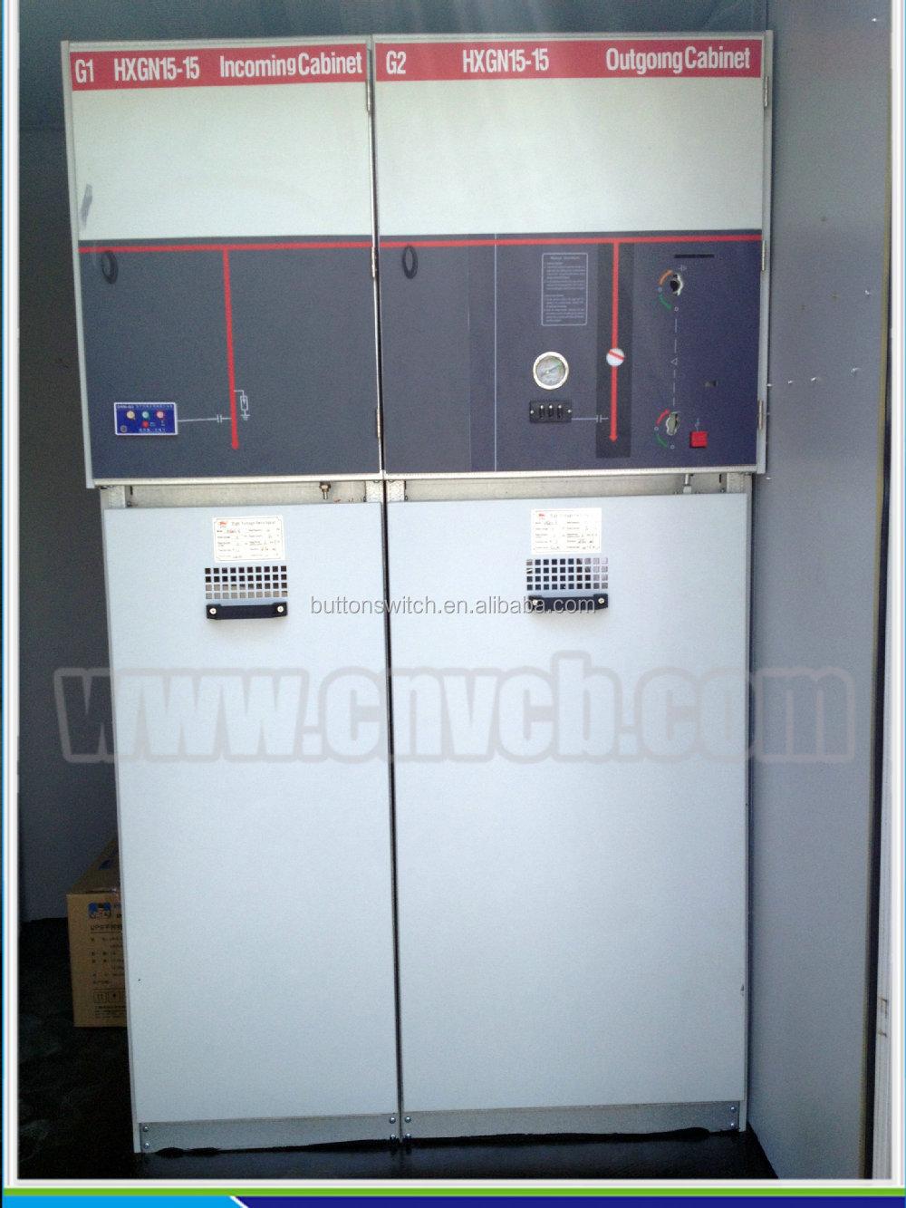 Power distribution substation equipment 33kv 35kv 22kv for Distribution substation