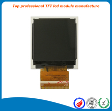 factory wholesale 1.44 inch small tft lcd display for smart watch at cheap price