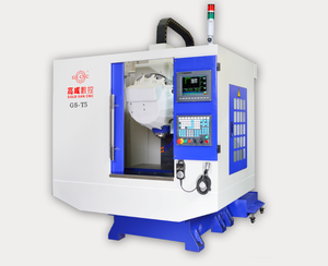 CNC Drill and Tapping CNC Machine Center