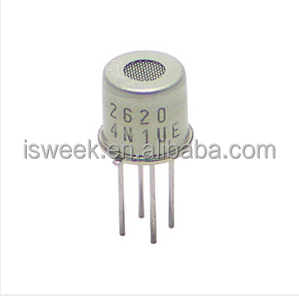 Semiconductor Alcohol Sensor TGS2620 for Alternatives of MQ-3