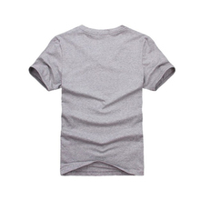 Wholesale Cotton Man t-shirt/ Custom t-shirt printing /Custom cheap tshirt