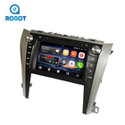 Chinese Manufacturer Double Din Portable Multimedia Car DVD Players with GPS