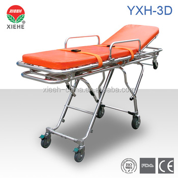 Ambulance Bed For Sale Yxh-3d