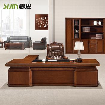 Modern Furniture L Shaped Office Table Designboss Office Table