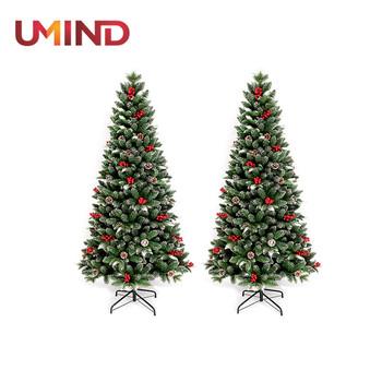 Custom Christmas Ornaments Metal Frame Christmas Tree For Sale - Buy ...
