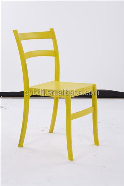 Bistro Möbel Stuhl Für Restaurant Café Stapelbare Stühle