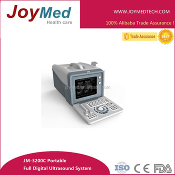 Portable Ultrasound/ultrasonography Machine Cost In India ...