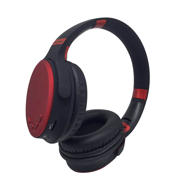 really comfortable the latest various colors CK-30 wireless over-ear headphone mobile headphones wholesale for ...