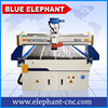 Factory supplier cnc router machine 1224 , 3d cnc wood router and engraving machine for sale