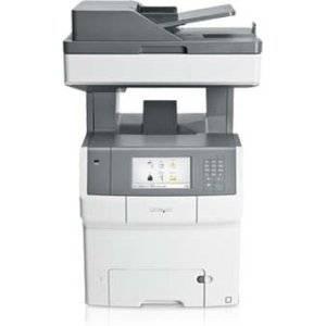 Lexmark X740 X746de Laser Multifunction Printer . Color . Plain Paper Print . Desktop . Copier/Fax/Printer/Scanner . 35 Ppm Mono/35 Ppm Color Print . 2400 X 600 Dpi Print . 35 Cpm Mono/35 Cpm Color Copy . Touchscreen . 600 Dpi Optical Scan . Automatic Duplex Print . 650 Sheets Input . Gigabit