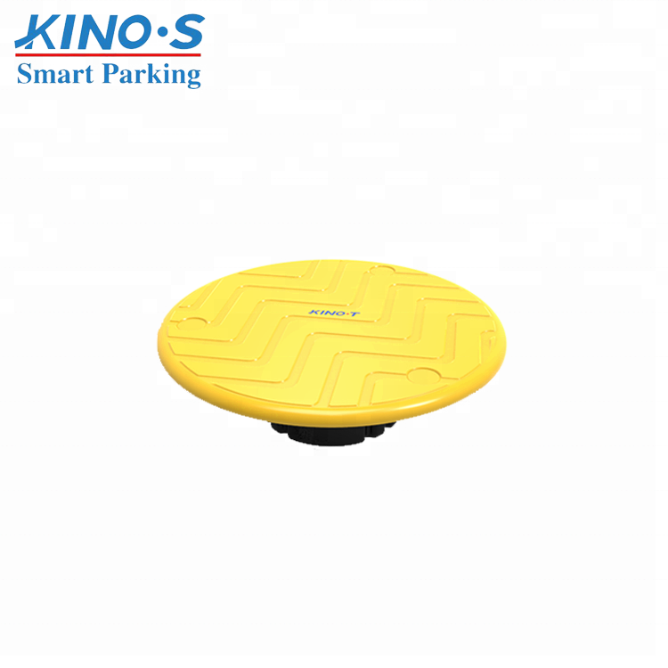 Smart Iot Sensor Parking Electromagnetic Lora LoRaWan, View sensor parking  electromagnetic, KINO S Product Details from Guangzhou KINO Smart Parking