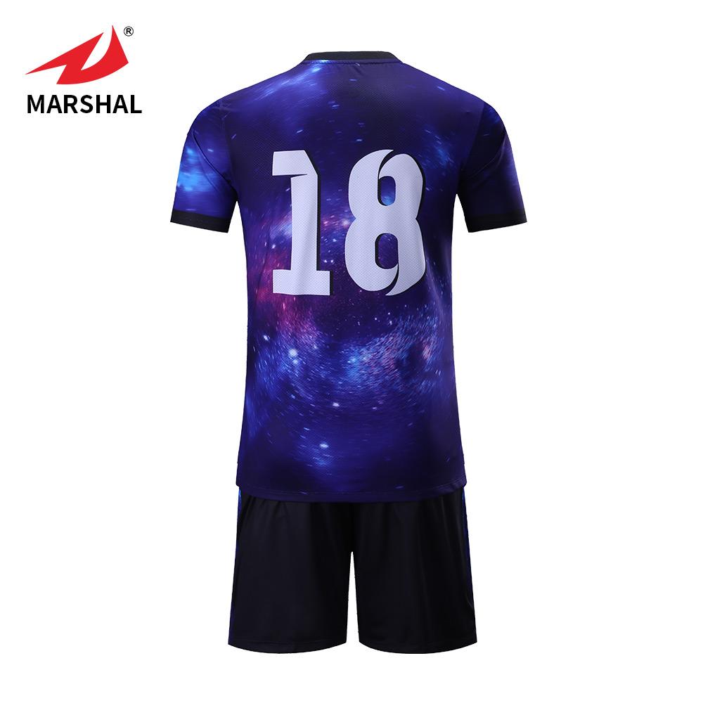 227acb02b Sublimation Printing Wholesale Custom Futbol Club Team Uniform Football  Shirt Spain Jerseys Soccer Kit Soccer jersey