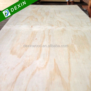 18mm Hardwood Core Door Frame Plywood
