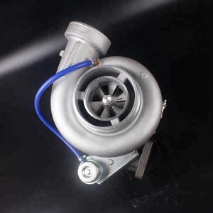 GTA5008 turbo used on CAT C15 engine 732430-0003 turbocharger
