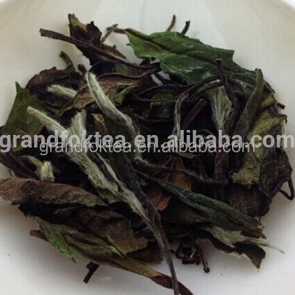 Certificated Chinese loose tea White Peony White Tea shoumei tea - 4uTea | 4uTea.com