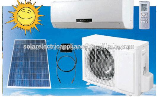 48v dc split mural climatiseur tkfr 26gw dc avec panneau solaire climatisation id de produit. Black Bedroom Furniture Sets. Home Design Ideas