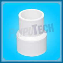 PVC Pipe Fitting Eccentric Reducer