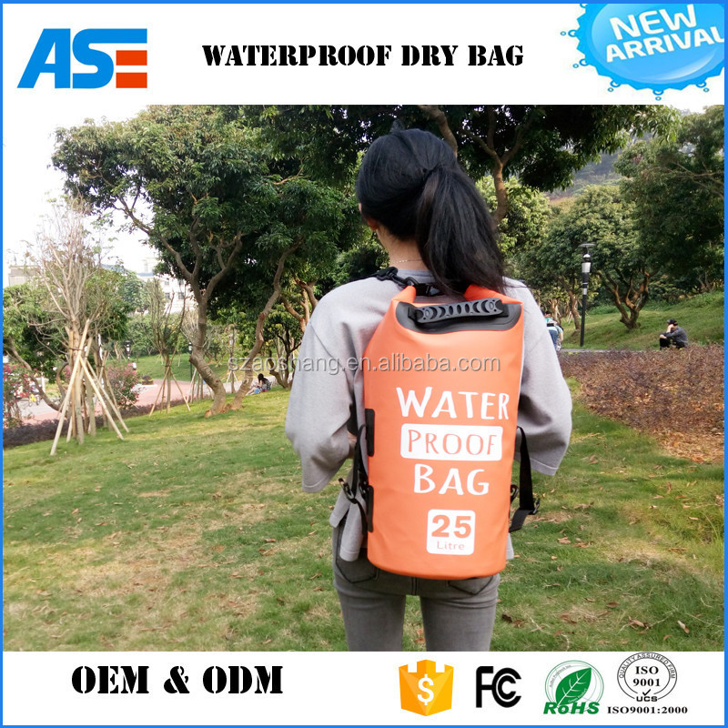 Floating Waterproof Dry Bag 10L/20L Protect your Items Safe, Dry, Clean from outdoor activity