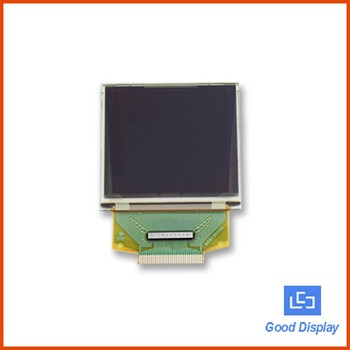 D005 1.5inch Color OLED Display Module
