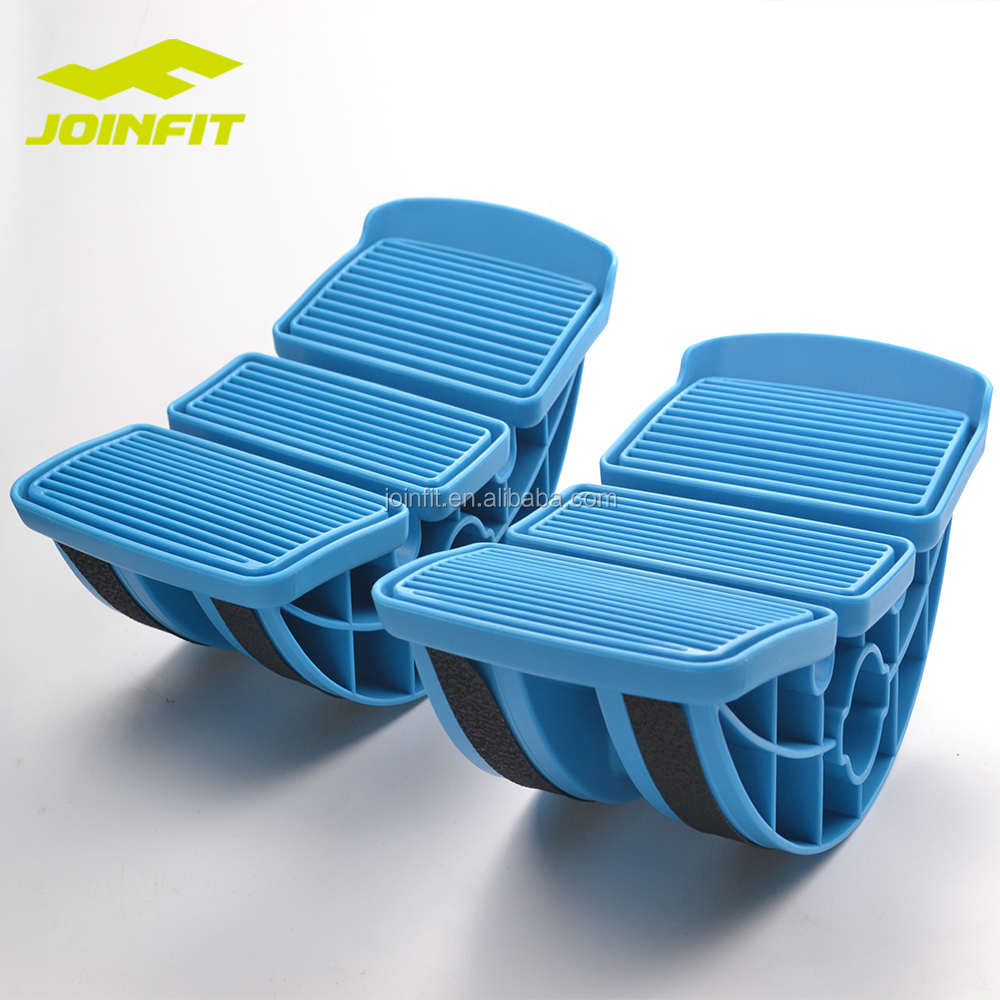 JOINFIT Healthcare Foot Rocker / Foot Stretch / ProStretch Unilateral Stretching System(Set of 2)