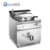 F9080GTB Commercial Hotel Banquet Kitchen Gas Tilting Braising Pan