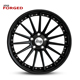 Fine Processing Alloy Forged American Racing Wheels