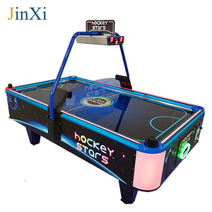 Arcade machine factory direct wholesale Hockey Star table game machine