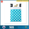 For online seller custom logo and size bubble padded self adhesive mailing bag
