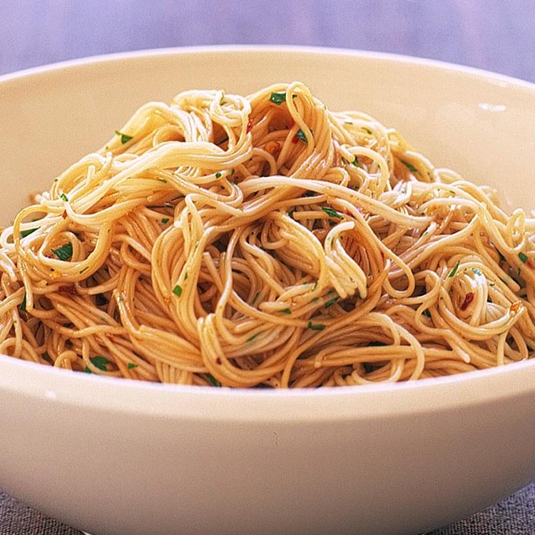 диета на китайской лапши