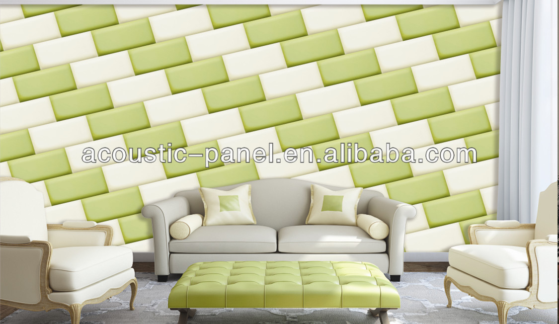 Acoustic Wall Panel, Acoustic Wall Panel Suppliers and Manufacturers ...