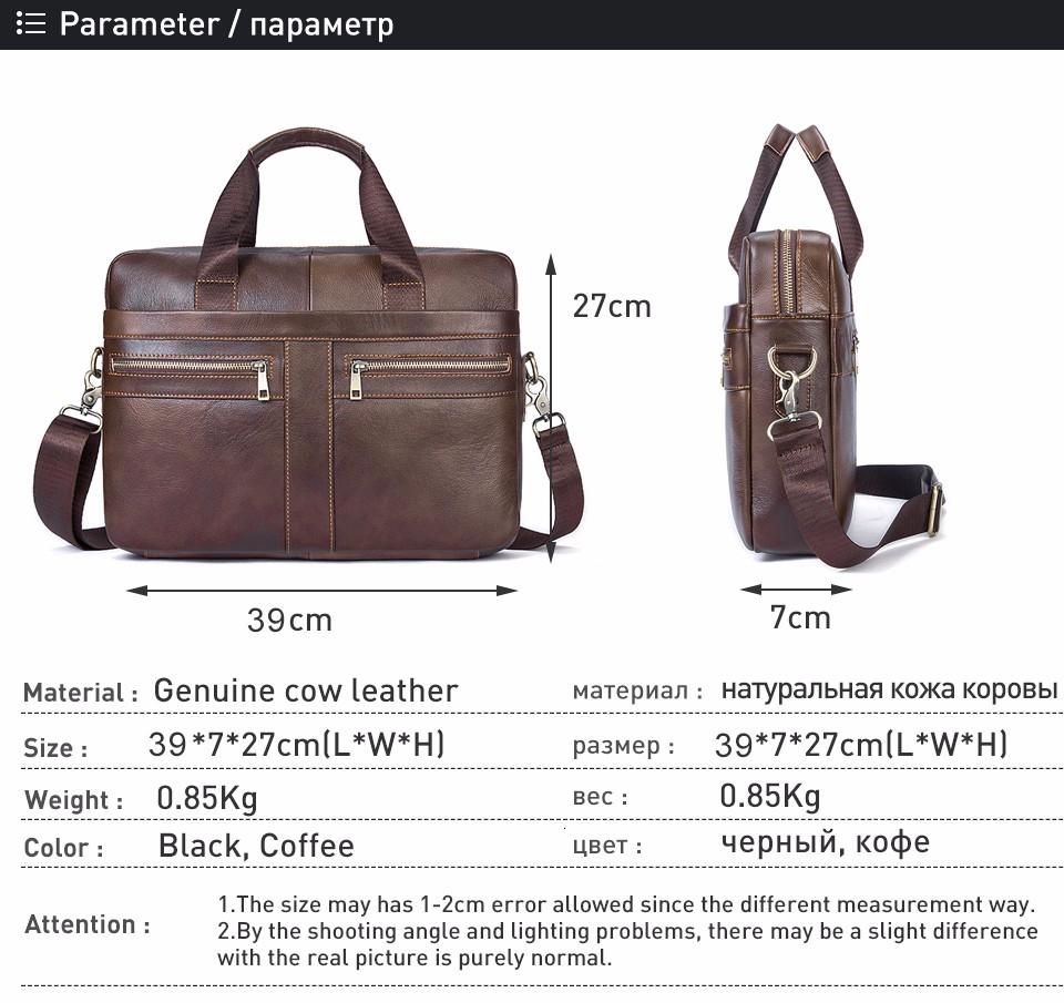 a5e74ae75f52 Подробнее Обратная связь Вопросы о WESTAL портфель мужской сумка ...