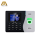 ZK ST100 Biometric Time Attendance Fingerprint Attendance Clocking Machine With TCP/IP Software Fingerprint Reader