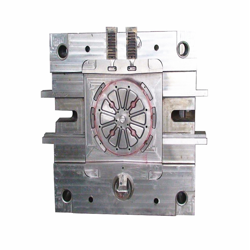 Free samples die casting mould manufacture With Good Service