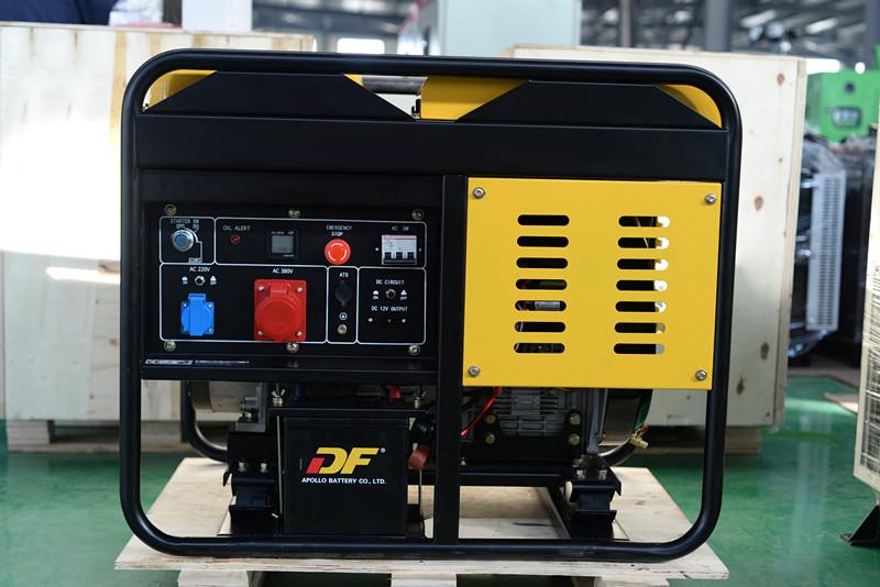 15kva Gerador Diesel Pre O Para Uso Dom Stico Geradores