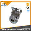 Uchida Rexroth A8V107ESBR Hydraulic Pump For JCB200 JS200 Hydraulic Pump Assy