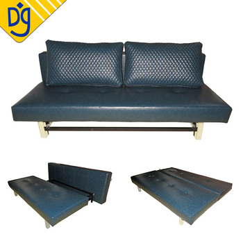 Peachy 3 Seater Pull Out Futon Leather Sofa Bed For Israel View Leather Sofa Bed Dg Product Details From Foshan Designor Home Supplies Co Ltd On Machost Co Dining Chair Design Ideas Machostcouk