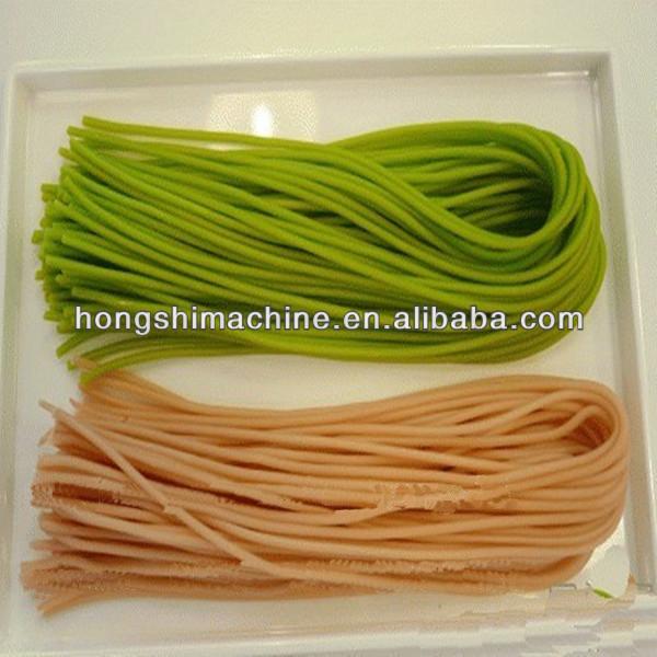 rice noodle machine