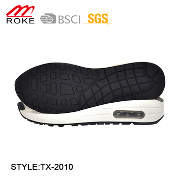 New Pattern Sneaker Sole Air Cushion Shoes Eva Outsole View Eva Sole Roke Product Details From Jinjiang Taixin Shoes Co Ltd On Alibaba Com