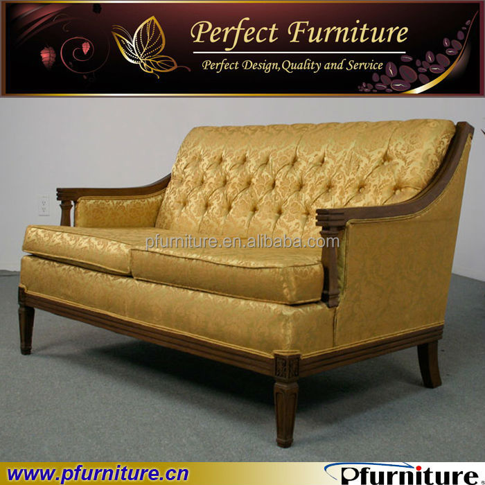 Golden Sofa, Golden Sofa Suppliers And Manufacturers At Alibaba.com