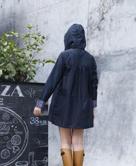 Женщины Packable пальто водонепроницаемый куртка ветровка спорт пальто длинная плащ плащ с сумка