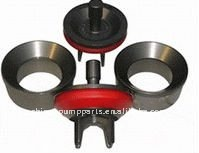 Investment Casting Parts/ Mud Pump Piston / Valve Body /