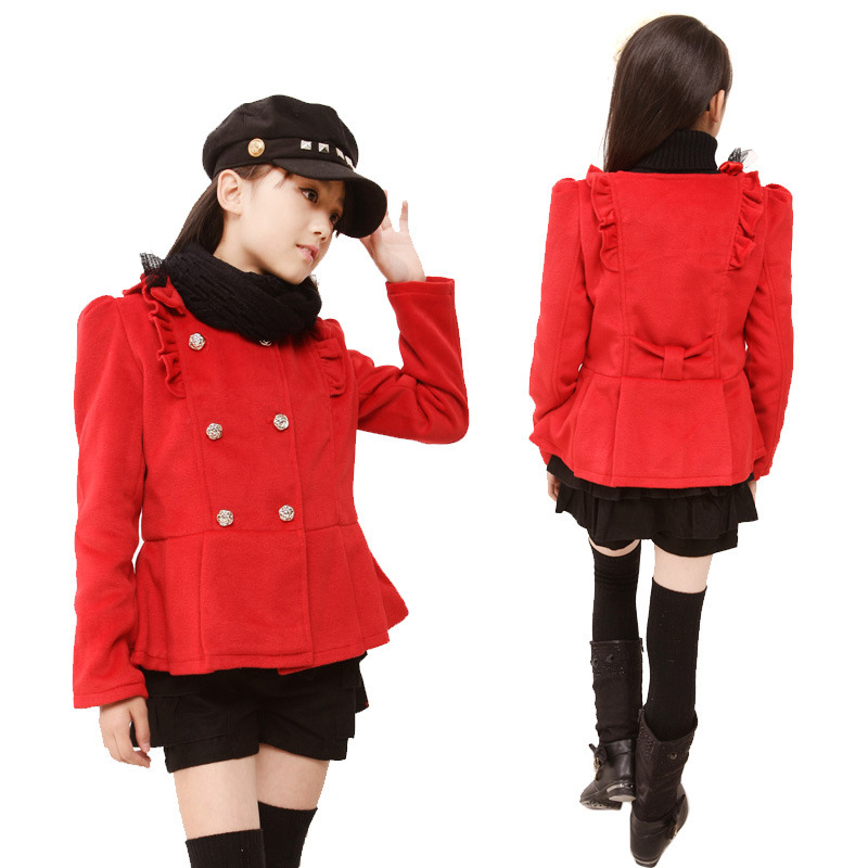 Cheap Red Girls Coats find Red Girls Coats deals on line at