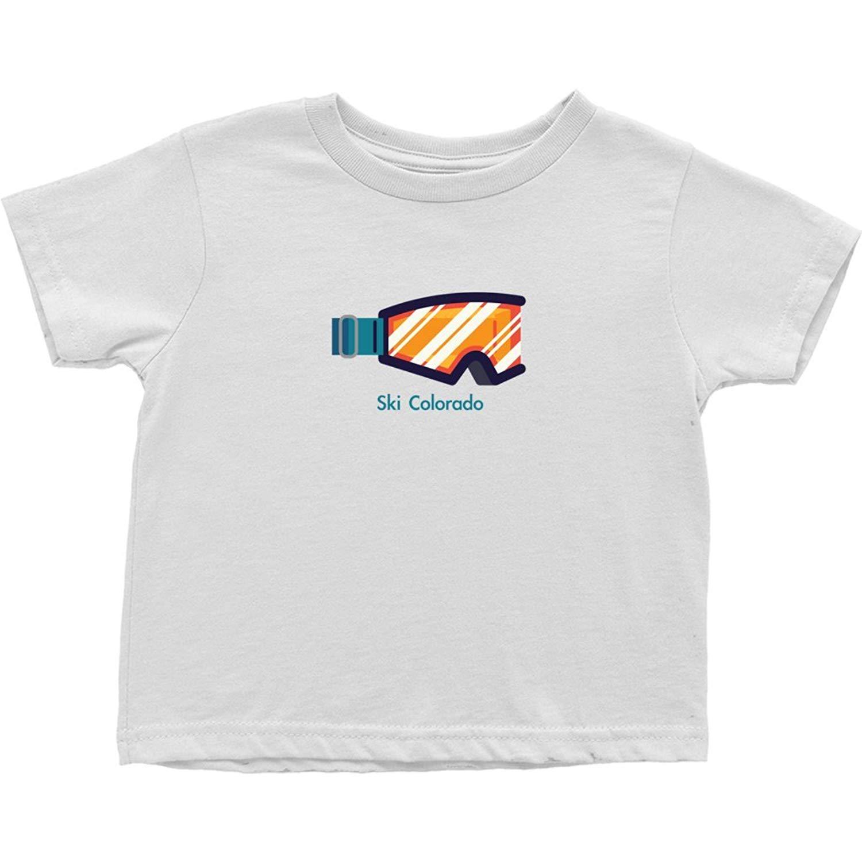 inktastic Snowboarding Future Snowboarder Toddler T-Shirt