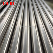 Made in Baoji QCTI astm b348 titanium round bar