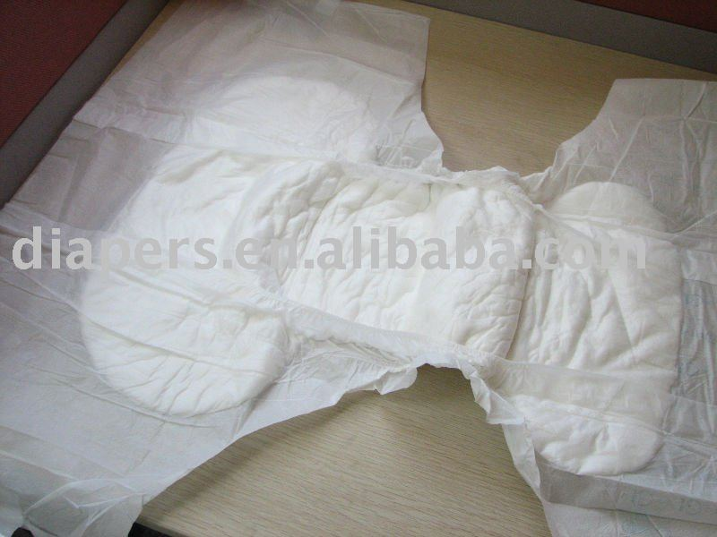 Disposable Incontinence Night Use Adult Diaper