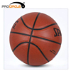 Cheap Printed Colorful PVC Basketball