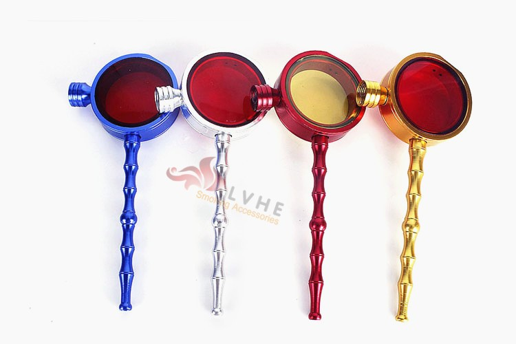 T-308PM LVHE China Aluminum Magnifying Glass Pipe